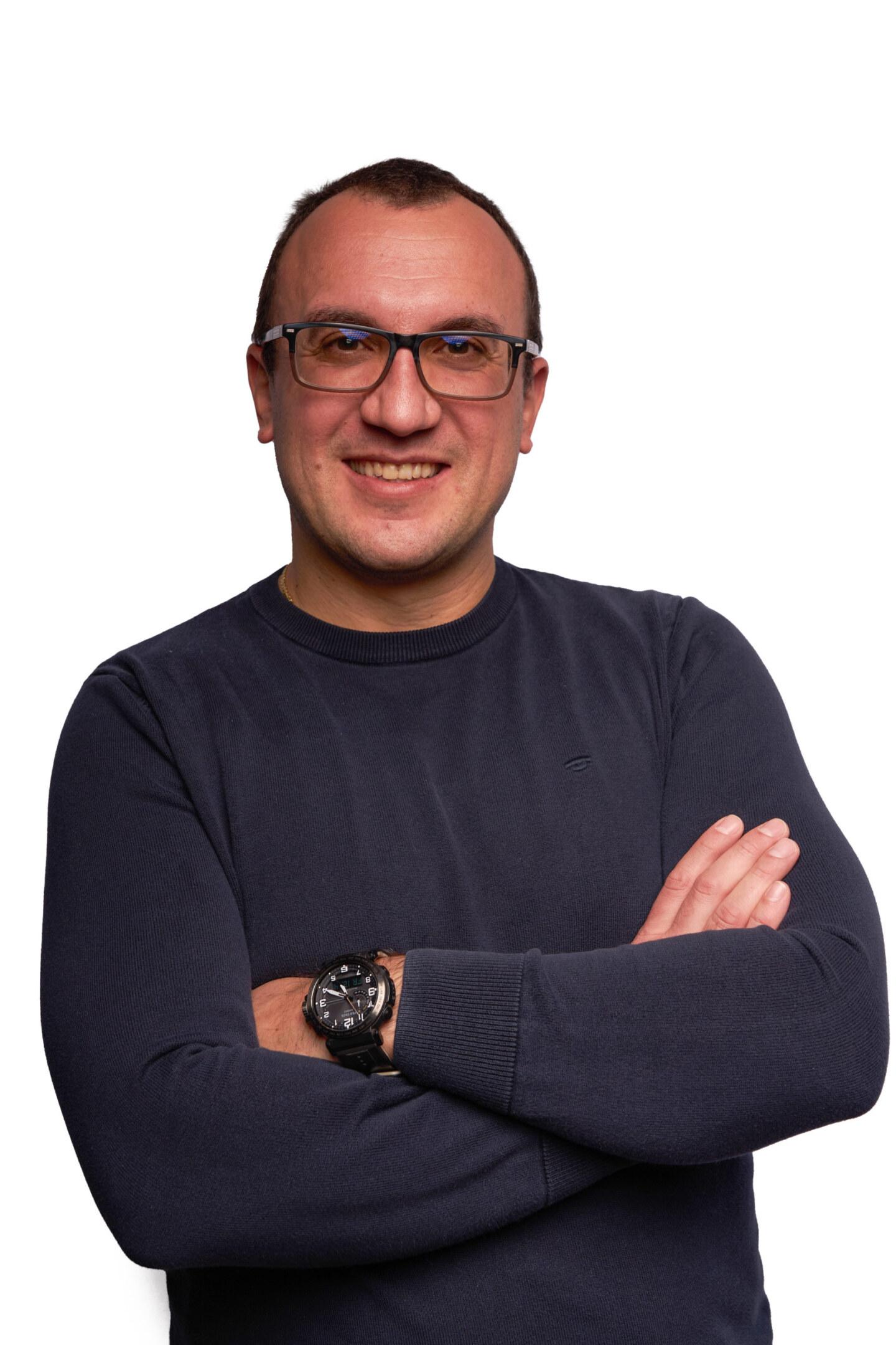 Valeri Stoychev